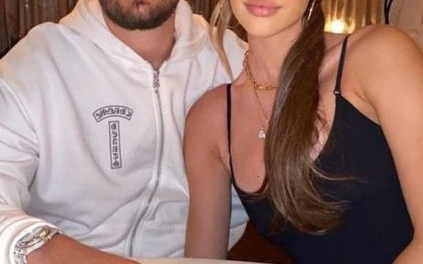 Scott Disick: Dating Amelia Works Because She's Mature and I'm Not!