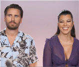 Scott Disick: I Can't Even LOOK at Kourtney While She's Dating Travis Barker