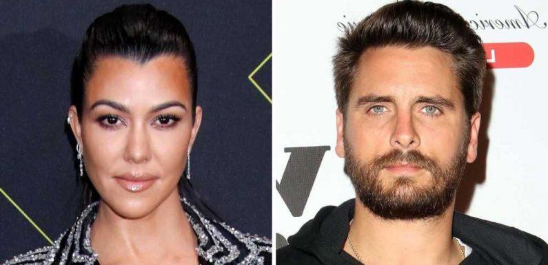 Scott Disick Praises 'Best Mom' Kourtney Kardashian on Her Birthday