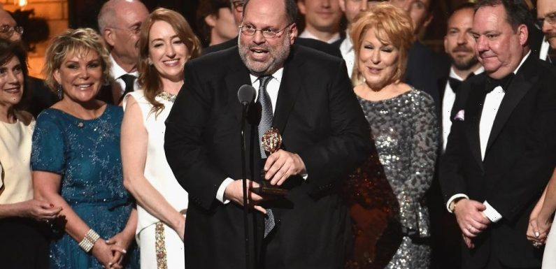 Scott Rudin to 'Step Back' From Broadway After Bullying Allegations