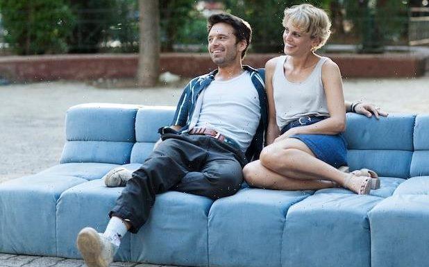 Sebastian Stan Met 'Monday' Co-Star Denise Gough 'Halfway' in Nude Scenes