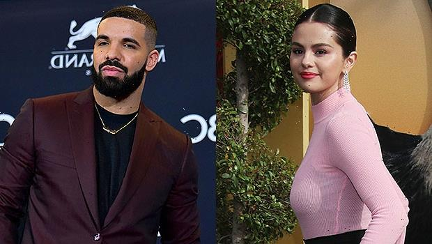 Selena Gomez & Drake Collaborating On New Thriller Movie 'Spiral' & Fans Hope A Duet Is Next