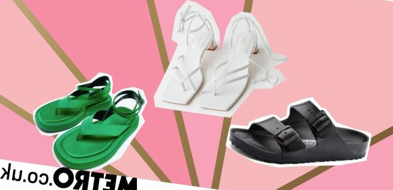 Seven of the best summer sandals to invest in now