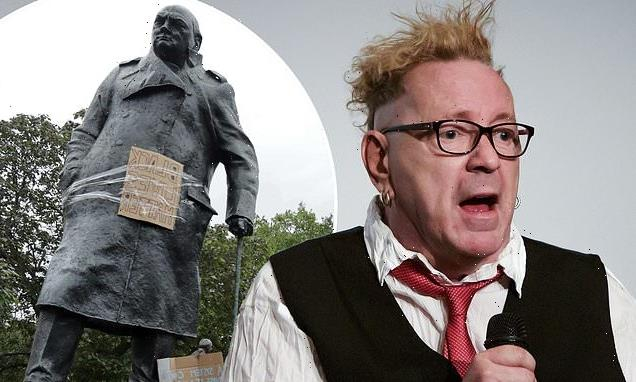Sex Pistols' John Lydon slams snowflakes for cancel culture