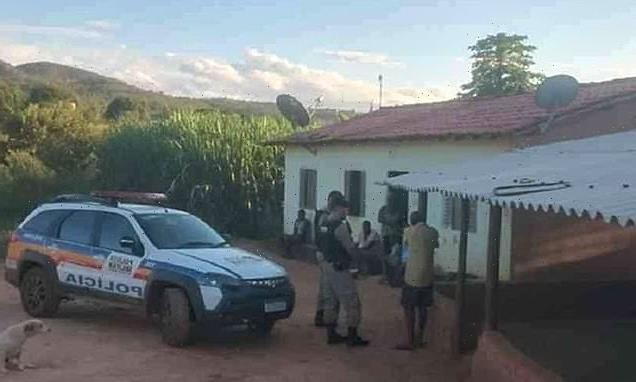 Sex attacker has penis and testicles cut off and fed to PIGS in Brazil