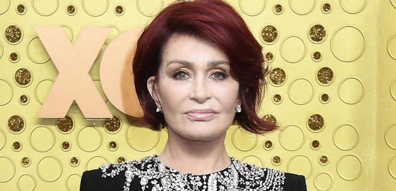 Sharon Osbourne's Former 'The Talk' Co-Hosts Show Support After Her Cat Goes Missing