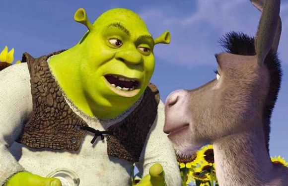 Shrek The Movie Celebrates 20 Year Anniversary!