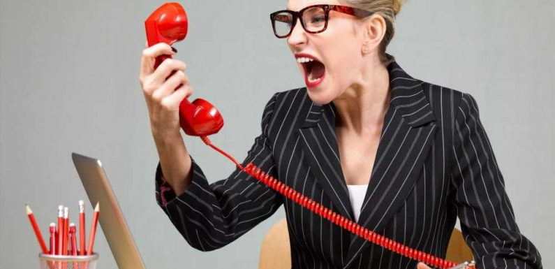 Simple hack shows how to check if a call centre can hear everything when you're on hold