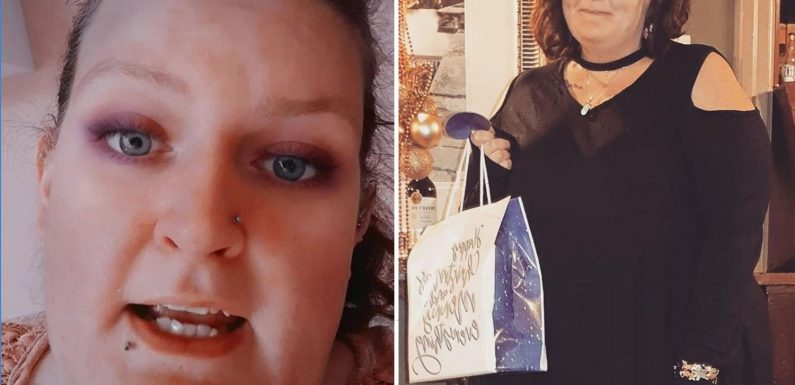 Size 28 woman with a binge-eating disorder distraught as taxi driver fat shamed her & said 'you'll need a bigger cab'