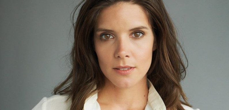 Sonya Cassidy Joins 'The Man Who Fell To Earth' Showtime Series