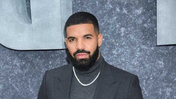 Sophie Brussaux's Earth Day Instagram Of Drake's Son Adonis Shows How Much He's Grown