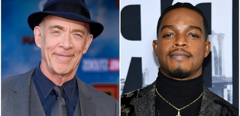 Stephan James, JK Simmons to Star in Sports Film 'National Champions'