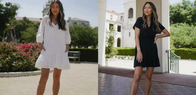 Stock Your Closet With Stunning, Simple Basics From Amazon's The Drop