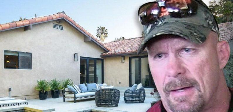 Stone Cold Steve Austin Sells Marina del Rey House