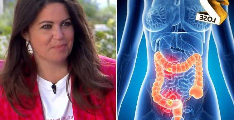 Sun columnist Deborah James urges you to learn signs of bowel cancer