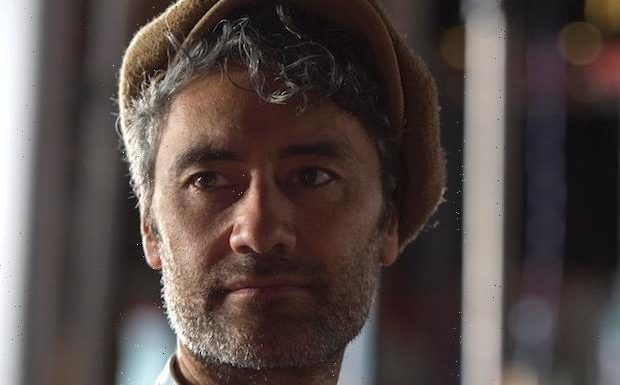 Taika Waititi to Star as Blackbeard in HBO Max's Our Flag Means Death