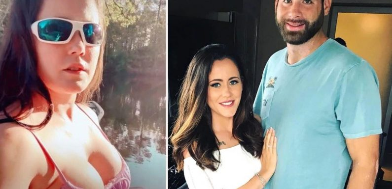 Teen Mom Jenelle Evans admits she now only buys $2 Walmart sunglasses as family struggles with money after MTV firing
