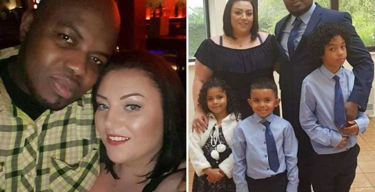 Tesco security guard dad-of-three, 46, died of Covid after telling wife how shoppers turned up without masks