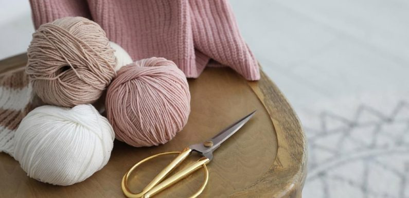 The Best Knitting Kits That'll Keep Your Fingers Busy & Elevate Your Craft