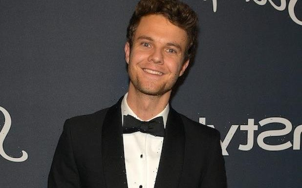 'The Boys' Star Jack Quaid Joins Amazon's 'Solos' Anthology Series (Exclusive)