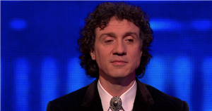 The Chase viewers gobsmacked as 'greedy' contestant refuses £30,000 offer
