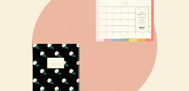 The Home Edit Just Dropped New Planners & We're Already Feeling So Much More Organized