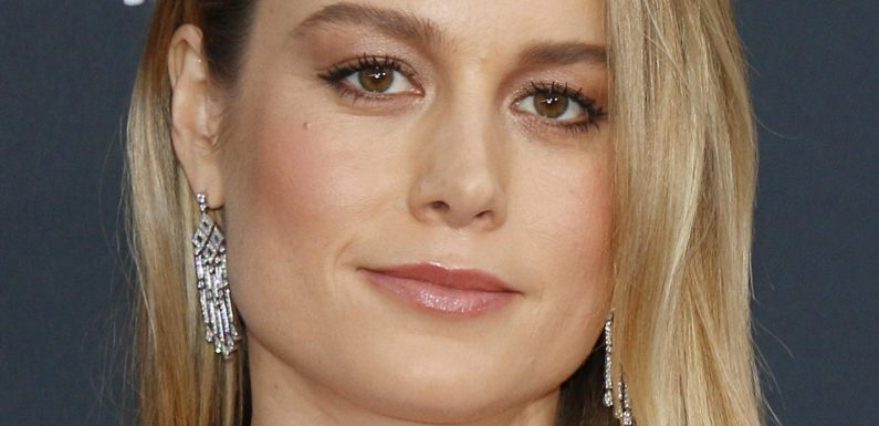 The Iconic Movie You Had No Idea Brie Larson Was In