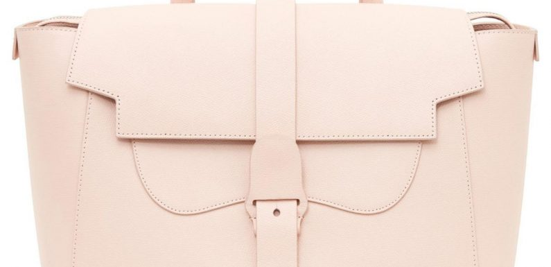 The Luxury Brand Behind That Popular Handbag Every Celeb Seems to Own Is Having a Rare Sale