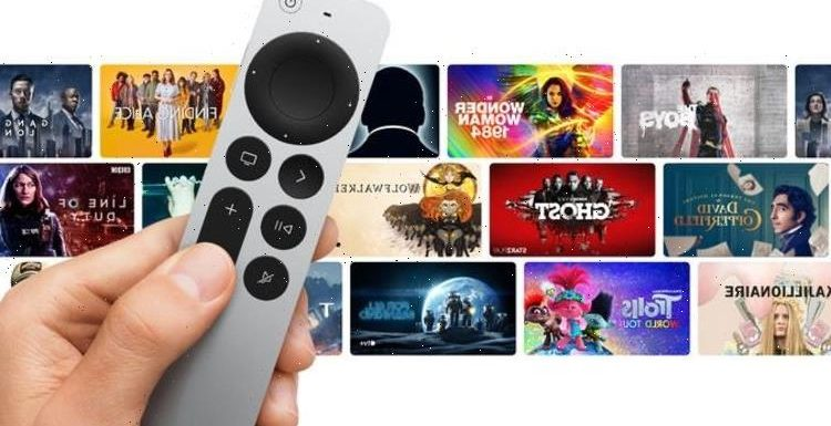 The ONLY streaming app you'll ever need on your Fire TV, Roku, and Apple TV