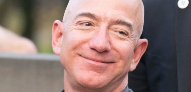 The One Thing That Hurt Jeff Bezos The Most In His Divorce