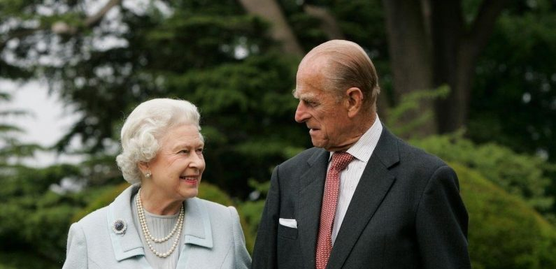 The Queen's jewellery gifts from Prince Philip over the years including her most sentimental pieces and gorgeous engagement ring