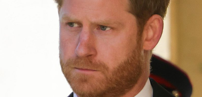 The Real Reason Prince Harry Might Stay In The UK Longer Than First Expected