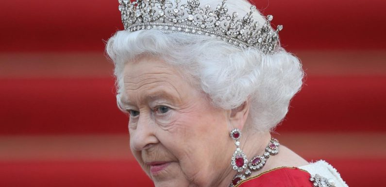 The Real Reason The Queen Will Sit Alone At Prince Philip's Funeral