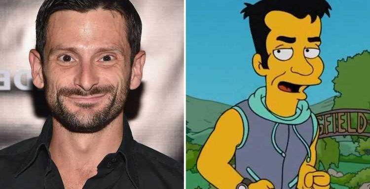 The Simpsons recasts iconic gay character with LGBT actor as original star steps down amid diversity backlash