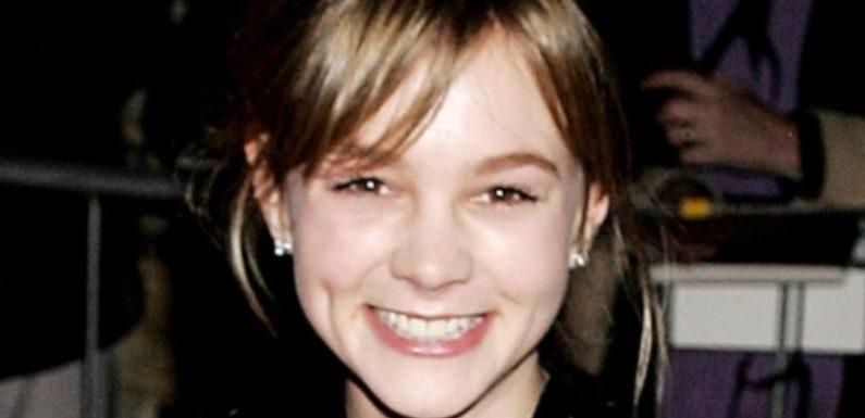 The Stunning Transformation Of Carey Mulligan