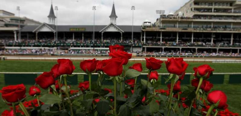 The Surprising History Of The Song Played At Every Kentucky Derby