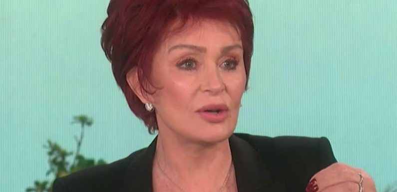 The Talk ratings plummet after Sharon Osbourne quits as show is daytime's lowest-rated program