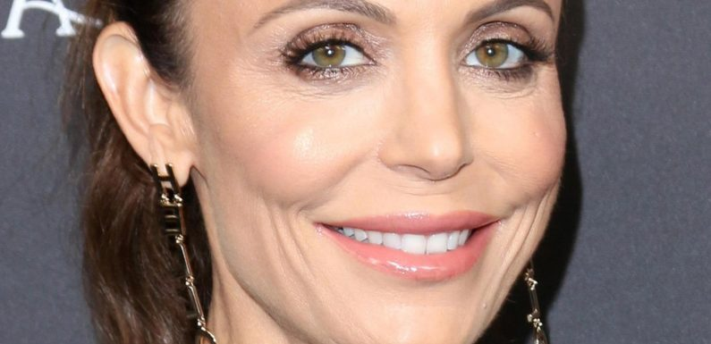 The Truth About How Bethenny Frankel Met Her Fiance Paul Bernon