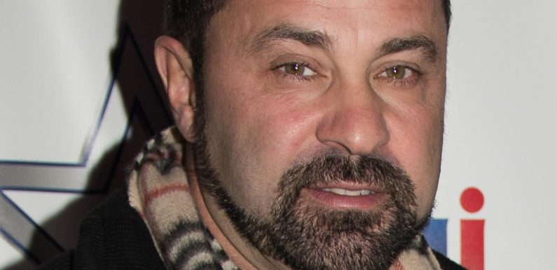 The Truth About Joe Giudice's Relationship With His Daughters