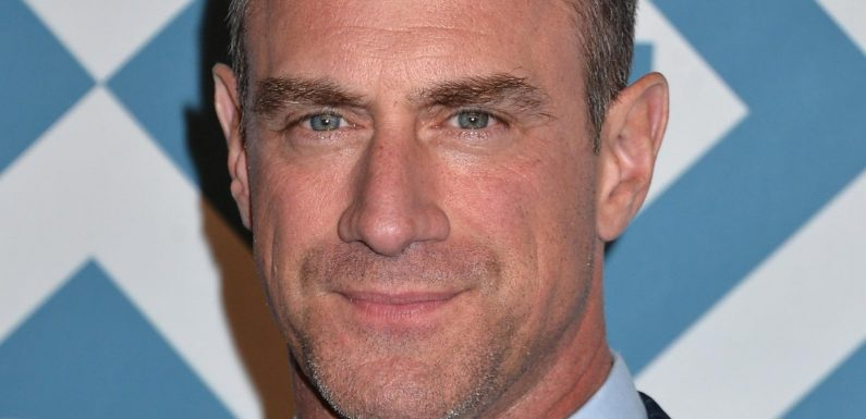 The Untold Truth Of Christopher Meloni