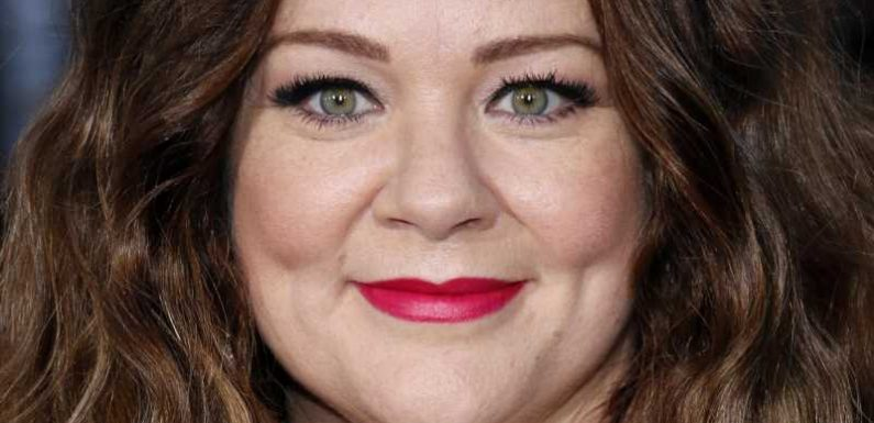 The Untold Truth Of Melissa McCarthy