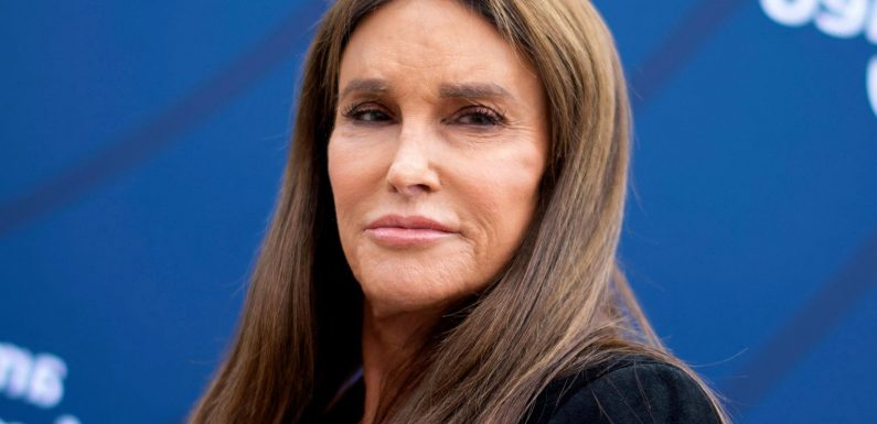 The View hosts slam Caitlyn Jenner's run for California governor as its revealed she's getting help from Trump advisors