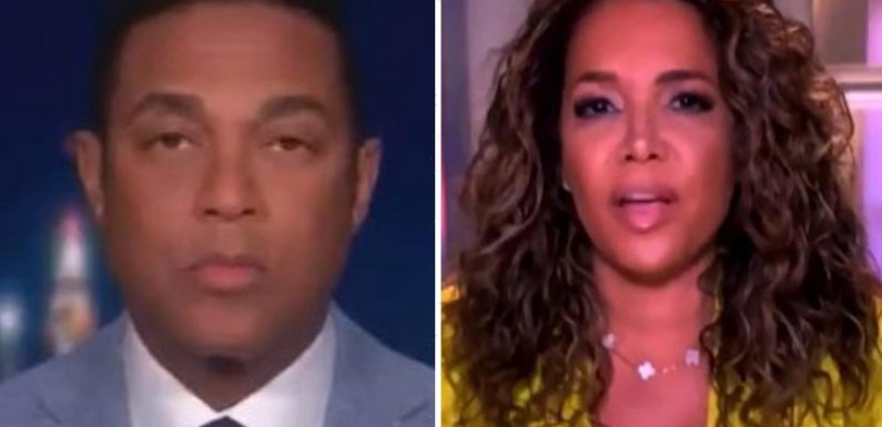 The View hosts slam Don Lemon as 'wrong' after he says we 'need to be honest' about Ma'Khia Bryant shooting