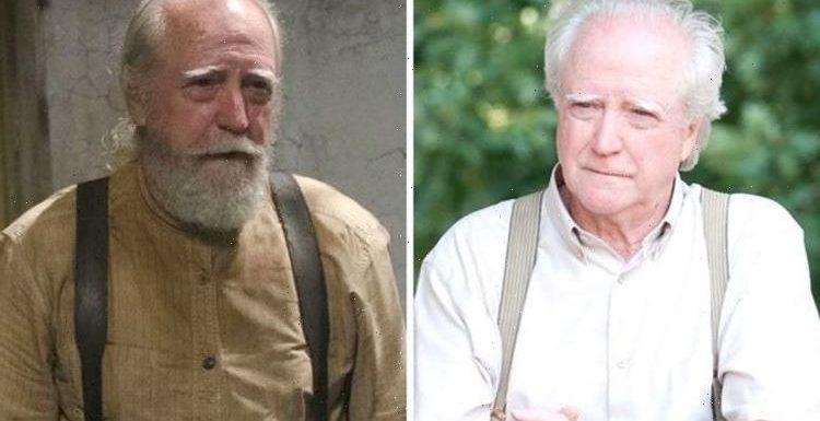 The Walking Dead plot hole: Hershel committed huge shotgun blunder during farm battle