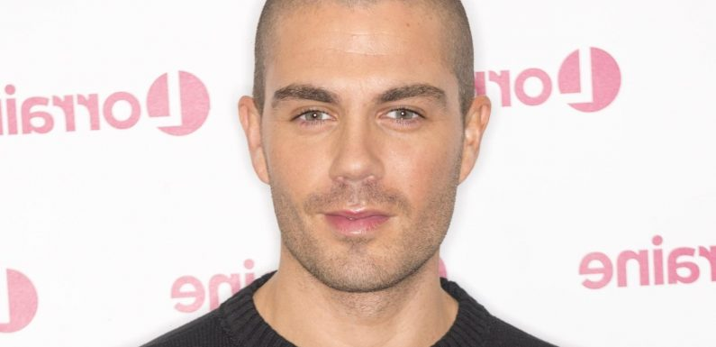 The Wanted's Max George reveals his first serious mental health episode came after they got a No1 hit