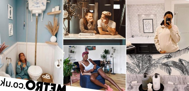 The best celebrity home interiors accounts you need to follow
