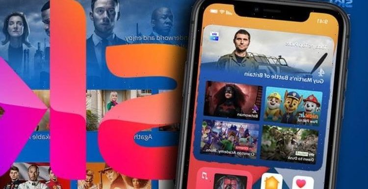 The new Sky TV trick that every iPhone and iPad owner needs to know