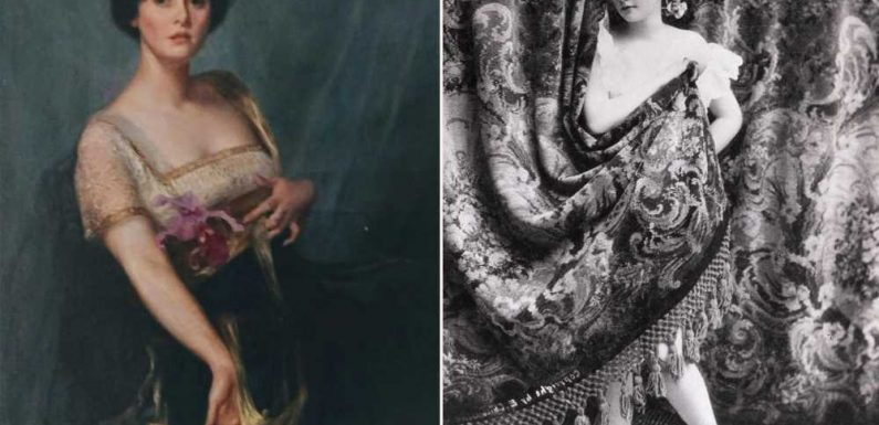 The shocking secret past of wild child turned NYC high-society doyenne