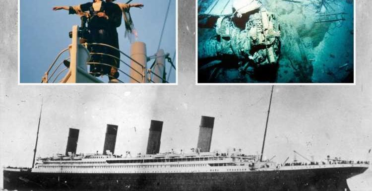The tragic true story of the grisly Titanic recovery operation which pulled dead children from the water and left third-class passengers buried at sea