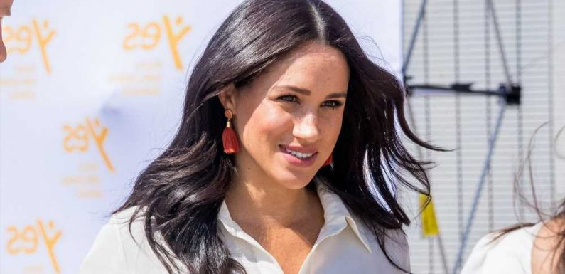 These $45 Mules Have the Same Vibe As Meghan Markle's Designer Pair